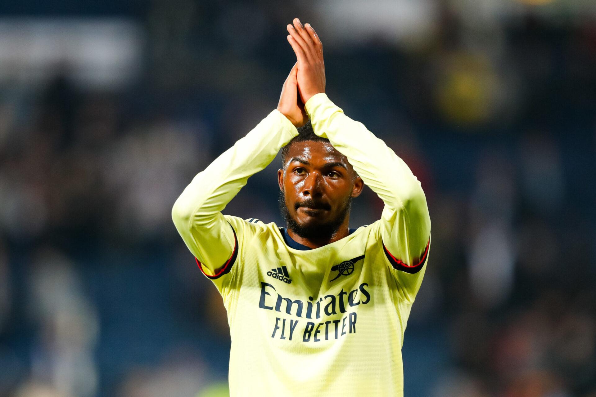 Maitland-Niles veut quitter Arsenal et le club londonien cherche une solution pour le vendre (iconsport)