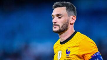 Hugo Lloris est revenu sur l'échec des Bleus lors de l'Euro (iconsport)