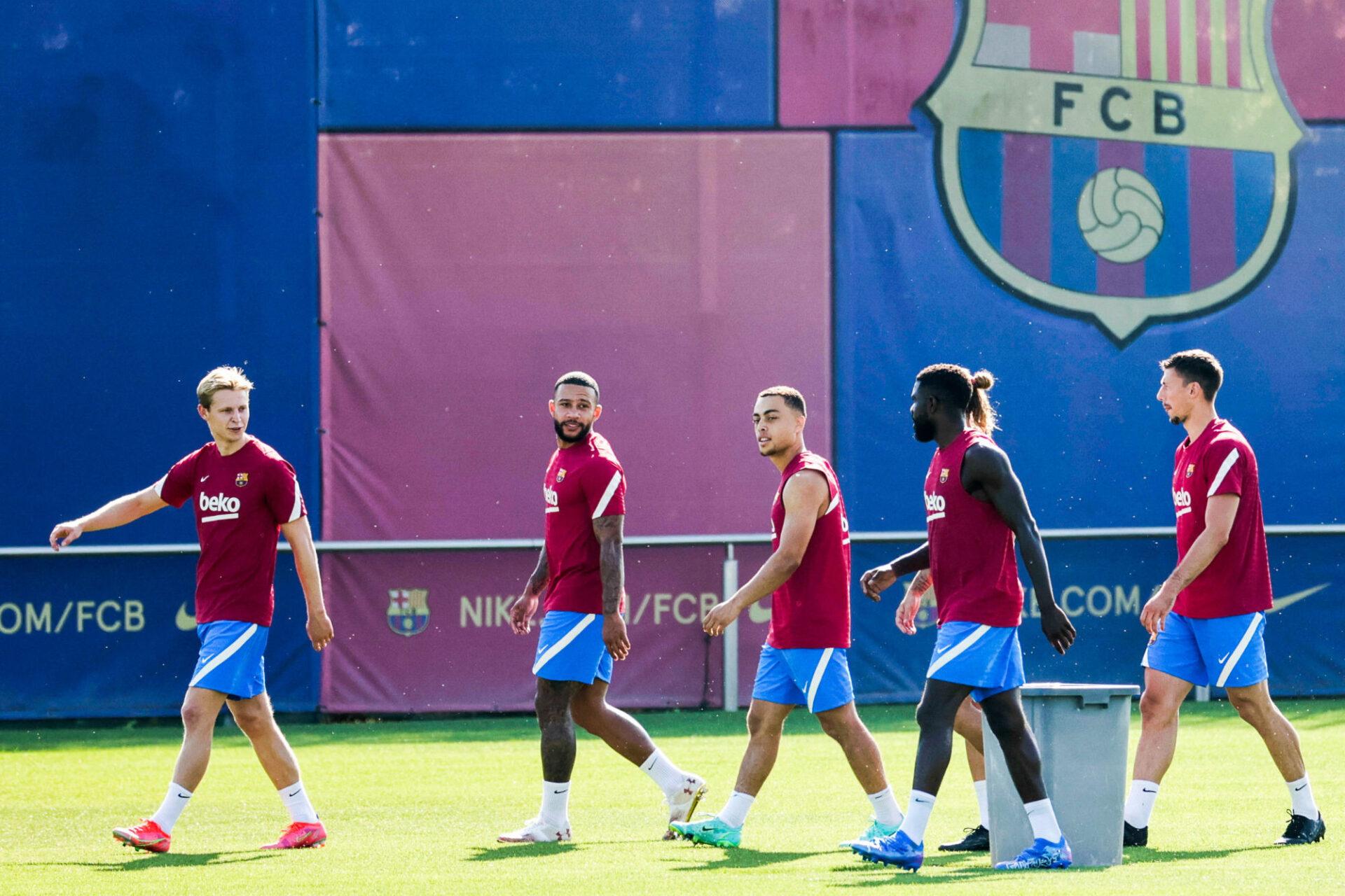Le FC Barcelona est prêt à gagner de grands titres ? (Photo by Icon Sport)