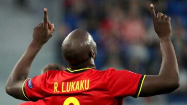 Romelu Lukaku (Iconsport