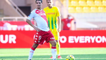 Monaco - Nantes pour débuter cette saison de Ligue 1 (iconsport)