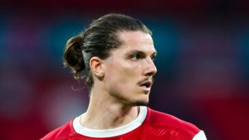 Marcel Sabitzer est attendu au Bayern avant la fin du mercato (iconsport)