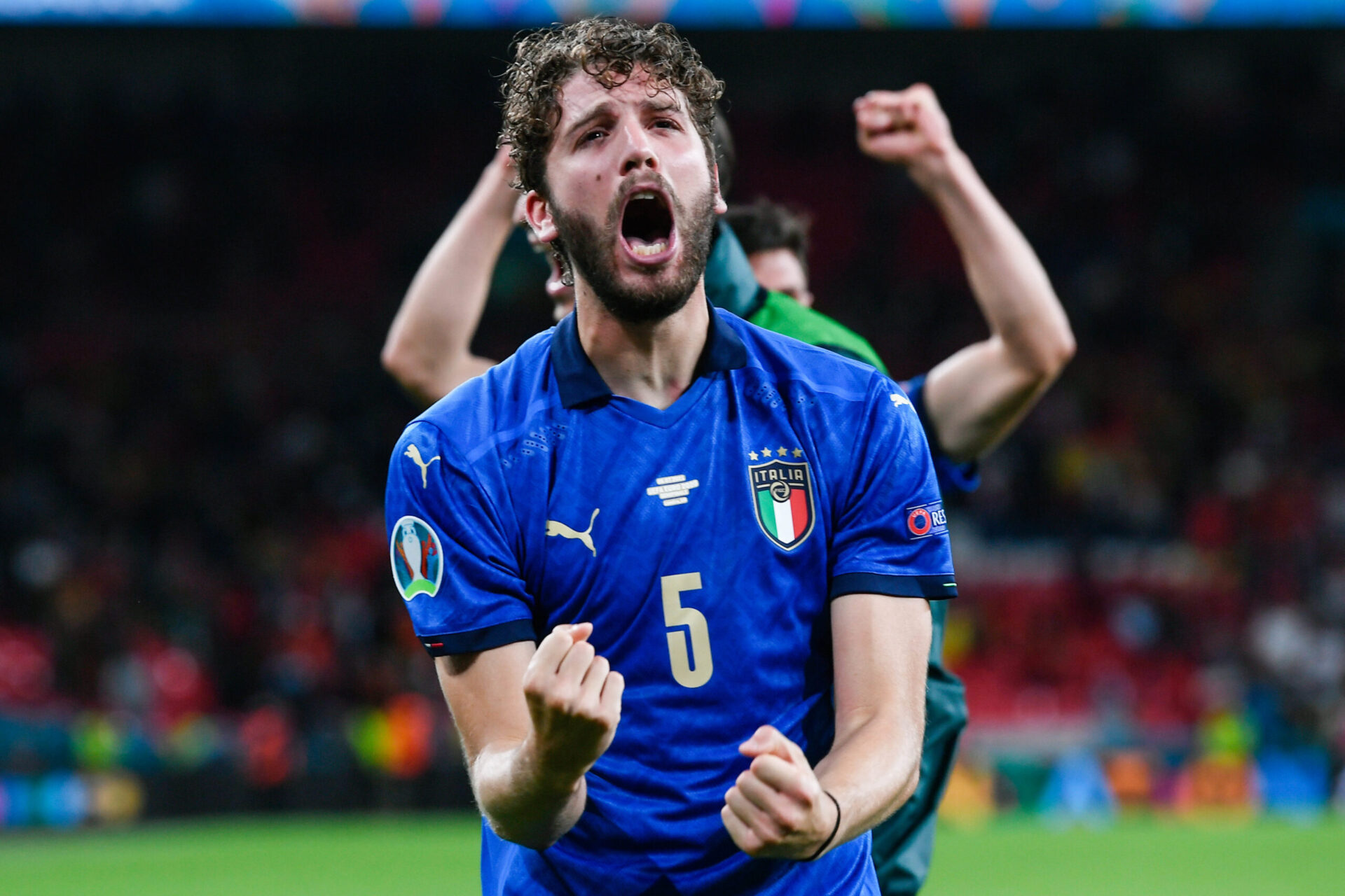 Manuel Locatelli est l'objectif numéro un de la Juventus au milieu de terrain. Icon Sport