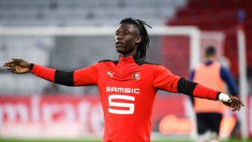 Camavinga aurait décidé de ne pas prolonger avec Rennes (iconsport)