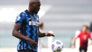 Romelu Lukaku devrait s'engager avec Chelsea pour les cinq prochaines saisons. Icon Sport