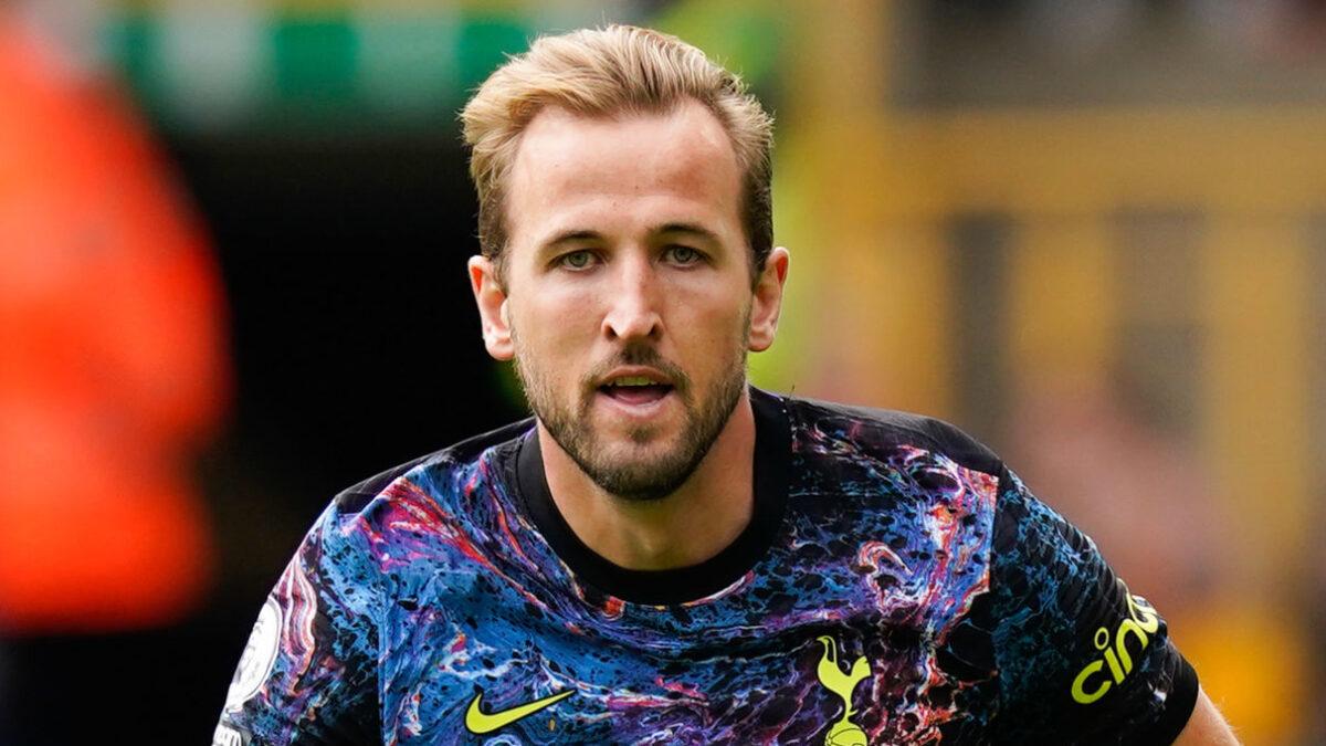 Kane va poursuivre au moins une année de plus à Tottenham ! (iconsport)