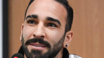 Adil Rami intéresserait Laurent Battles pour renforcer l'effectif de Troyes (IconSport)