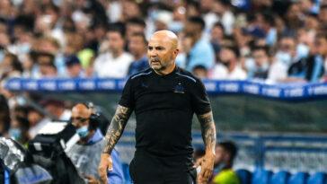 Jorge Sampaoli souhaite quatre ou cinq recrues supplémentaires à l'OM. Icon Spor
