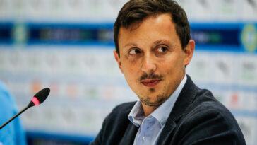 Pablo Longoria a une nouvelle fois parlé du mercato marseillais (iconsport)