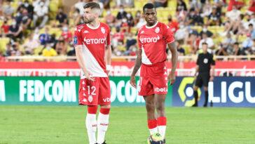 Monaco affrontera le Sparta ce mardi soir (iconsport)