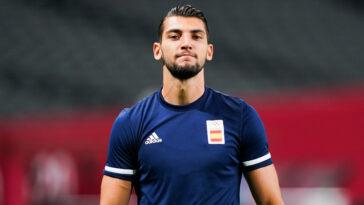 Rafa Mir rejoint le Séville FC contre la somme de 16 millions d'euros. Icon Sport