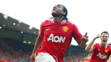 Anderson, Manchester United (iconsport)