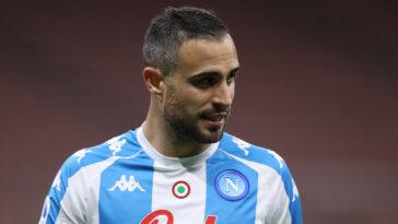 Libre, Nikola Maksimovic a trouvé un accord contractuel avec l'OM. Le défenseur central serbe plaît aussi au FC Séville (iconsport)