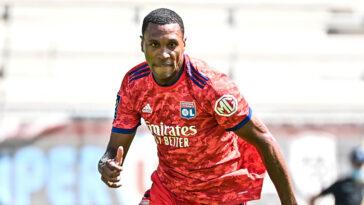 Arrivé à Lyon en 2018, Marcelo va quitter le club dans les prochains jours. Les deux parties négocient une rupture à l'amiable alors que le joueur a été envoyé en réserve (iconsport)
