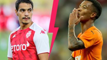 L'AS Monaco affrontera le Shakhtar Donetsk ce mardi soir (iconsport)