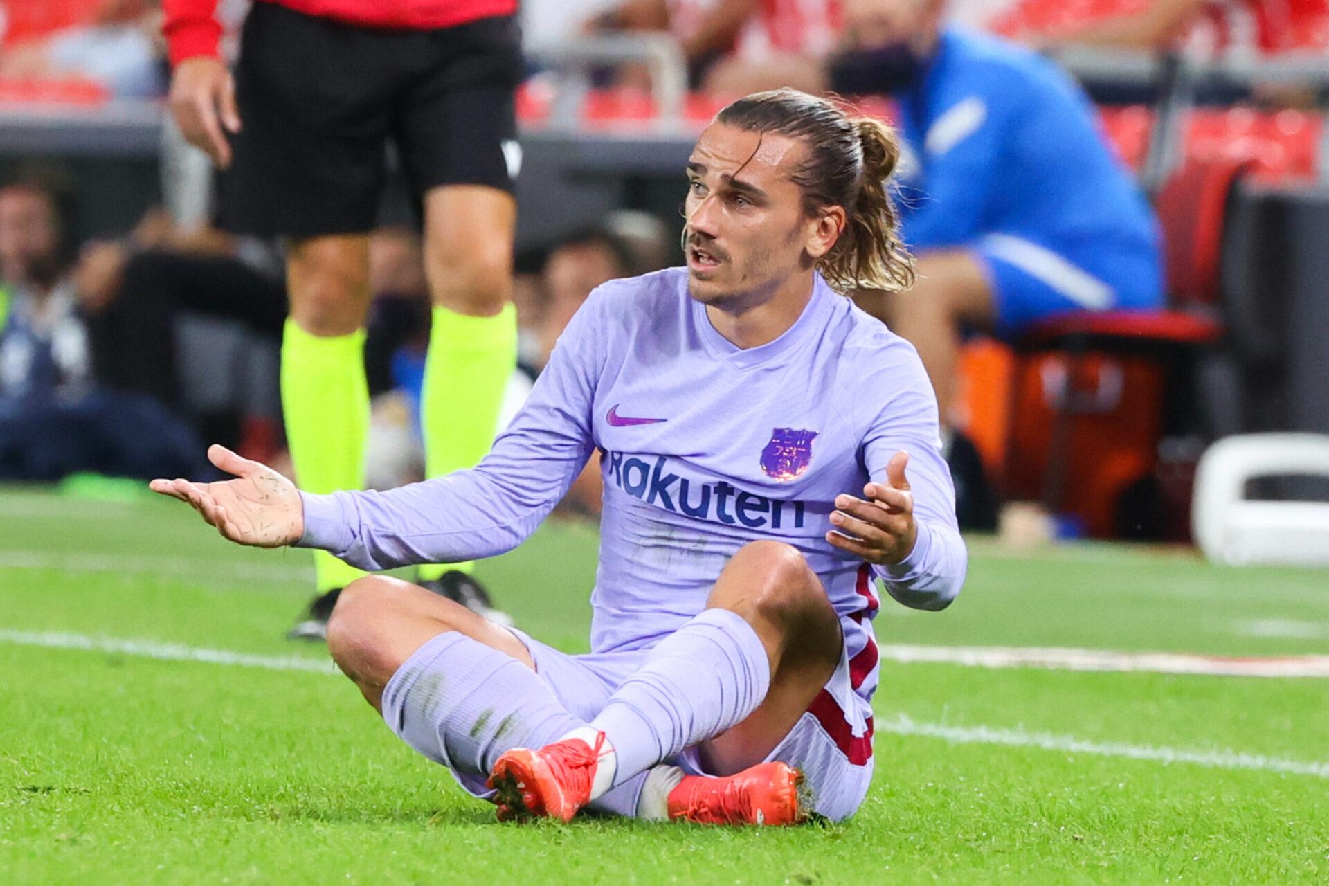 Le Barça semble avoir tenté une approche désespérée pour Rodrigo afin de remplacer Griezmann avant la fin du dernier mercato (iconsport)