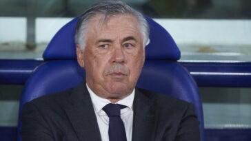Carlo Ancelotti va retrouver la Ligue des champions avec le Real Madrid. Icon Sport