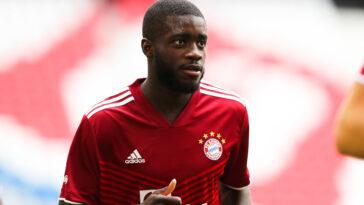 Dayot Upamecano raconte ses débuts avec le Bayern (iconsport)