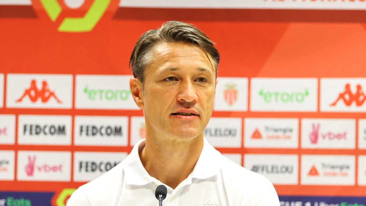 Niko Kovac s'attend à un match très compliqué contre l'Olympique de Marseille de Jorge Sampaoli. Icon Sport