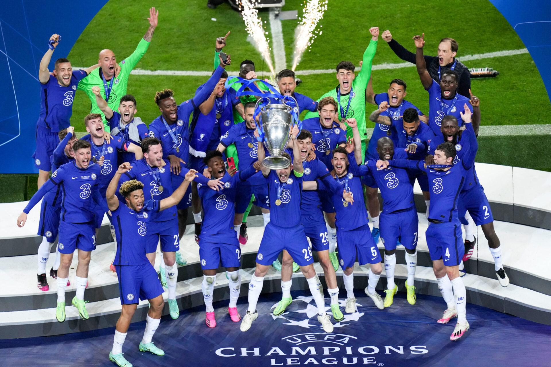 Tenant du titre, Chelsea est le favori à sa propre succession selon Mauricio Pochettino (iconsport)