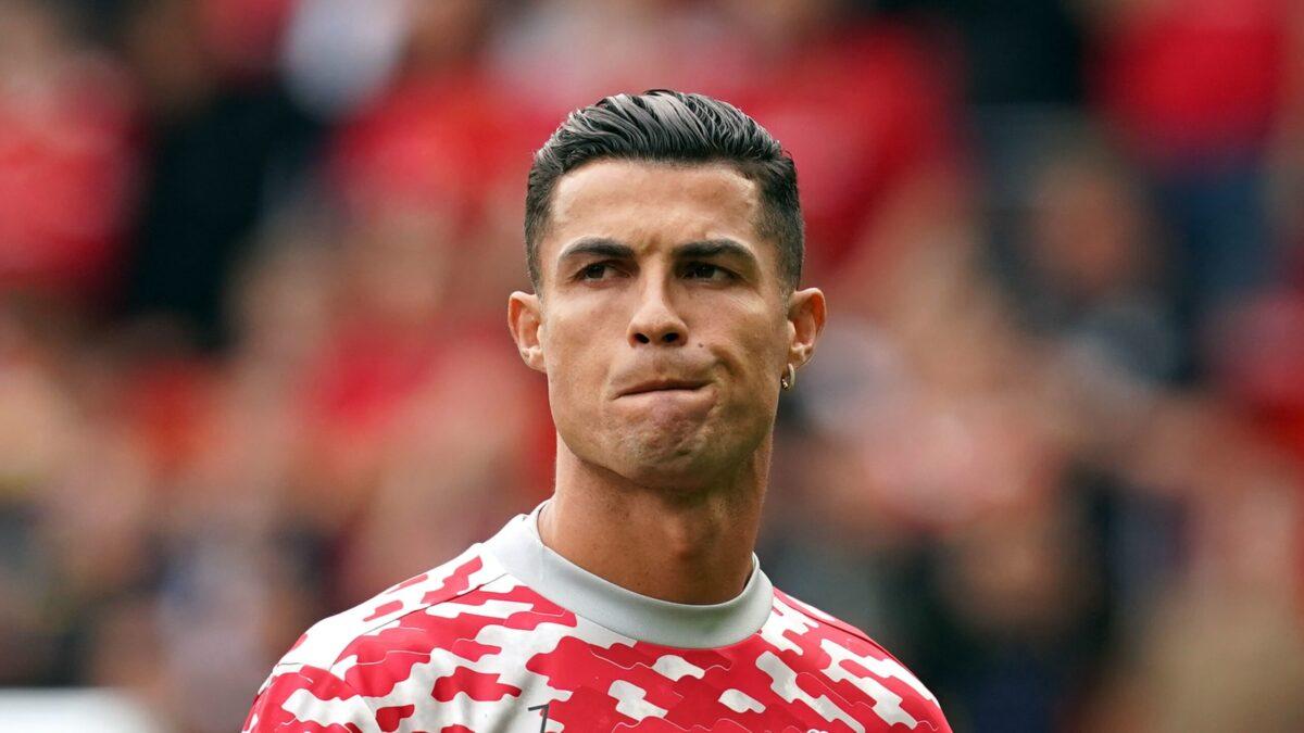 Solskjær pourrait titulariser Cavani ou Martial en pointe plutôt que Ronaldo face à Berne (iconsport)