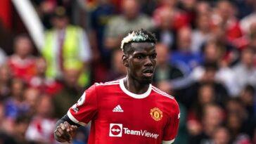 Convaincu par le mercato mancunien, Pogba pourrait signer un nouveau contrat avec son club (iconsport)