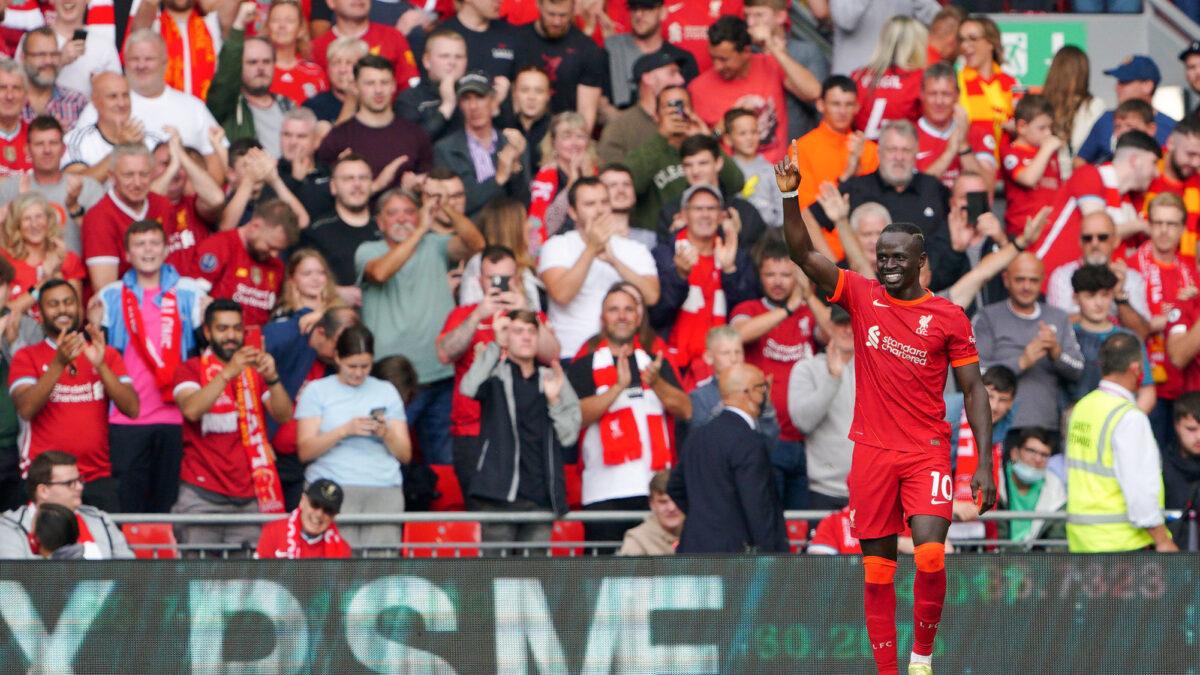 Premier League : Liverpool leader provisoire, Man City freiné, Arsenal relancé (iconsport)