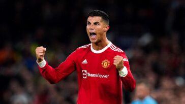Ronaldo a signé un nouveau record en Ligue des champions (iconsport)