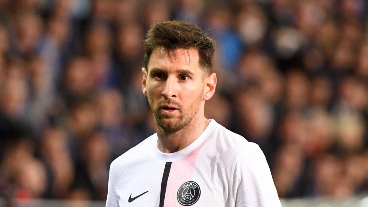 Gonzalo Higuain a été interrogé sur la possibilité de voir Messi signer à l'Inter Miami dans deux ans (iconsport)