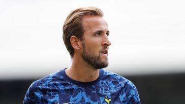 Kane voudrait une clause libératoire en plus d'une augmentation salariale pour prolonger avec les Spurs (iconsport)