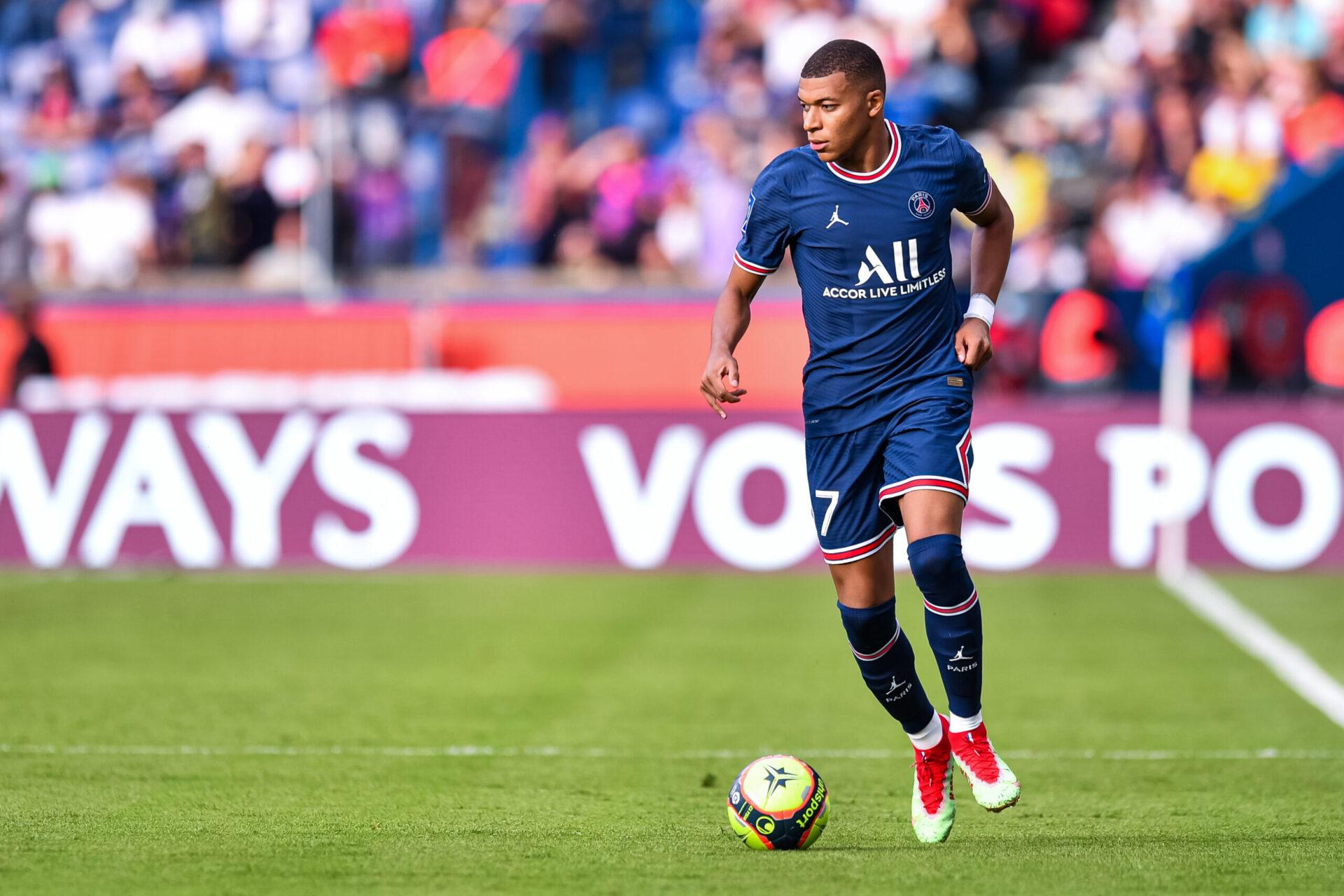 Leonardo assure ne pas avoir reçu la dernière offre évoquée  pour Mbappé (iconsport)