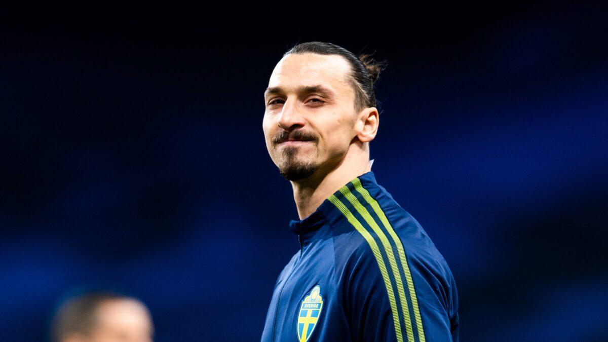Zlatan a été rappelé par Janne Andersson pour des matchs très importants pour la Suède (iconsport)
