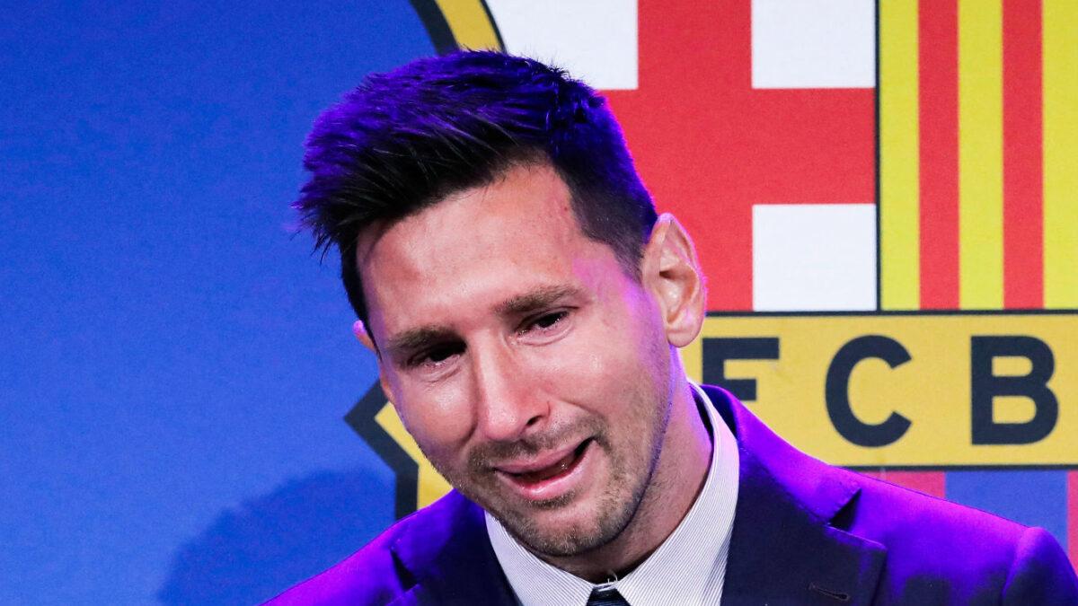 Lionel Messi (iconsport)