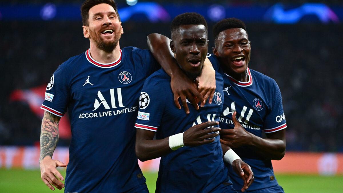 LDC, PSG : le Paris de Messi frappe un grand coup face à City ! (iconsport)