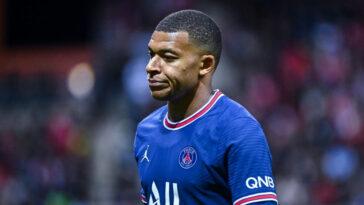 Kylian Mbappé (iconsports)