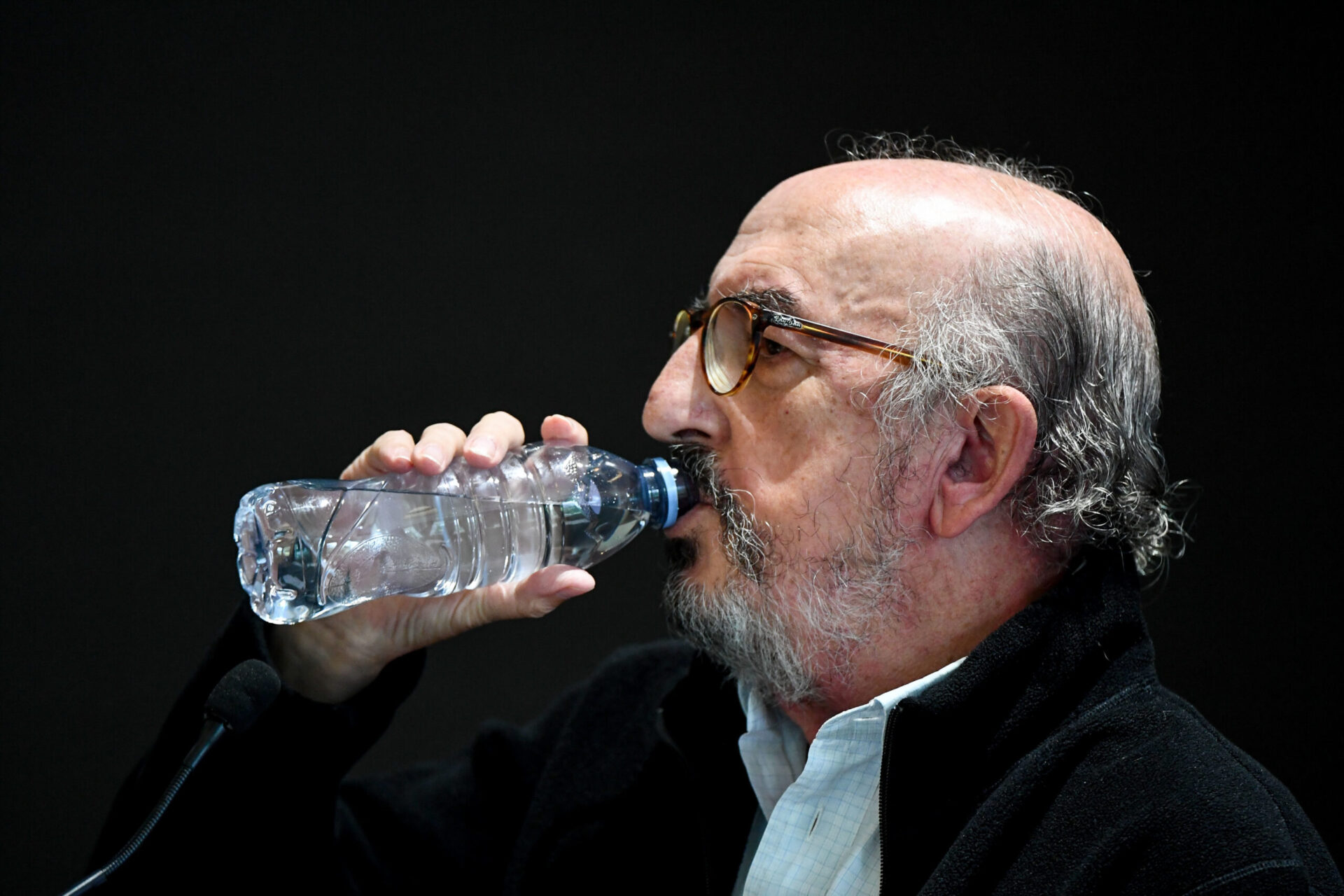 Le patron de Mediapro, Jaumes Roures, était auditionné à l'Assemblée Nationale ce jeudi 16 septembre (IconSport)