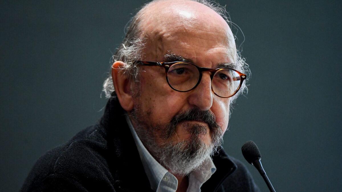 Jaumes Roures était auditionné ce jeudi 16 septembre à l'Assemblée Nationale (IconSport)
