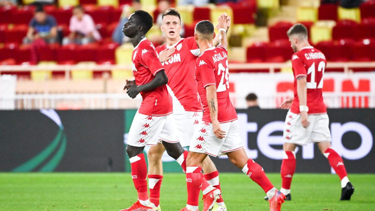 Grâce aux résultats de la semaine, la France reprend au Portugal la 5ème place au coefficient UEFA (iconsport)