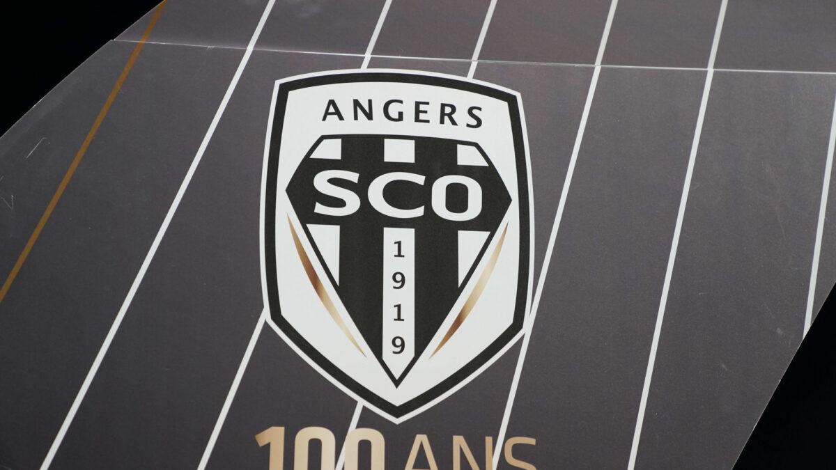 Le club d'Angers a réagi aux incidents contre l'OM, mercredi 22 septembre. Icon Sport