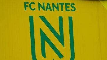 Un joueur de Nantes a été victime d'un malaise cardiaque à l'entraînement. Icon Sport