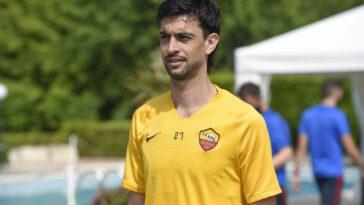 Javier Pastore vient de s'engager avec le club d'Elche (IconSport)