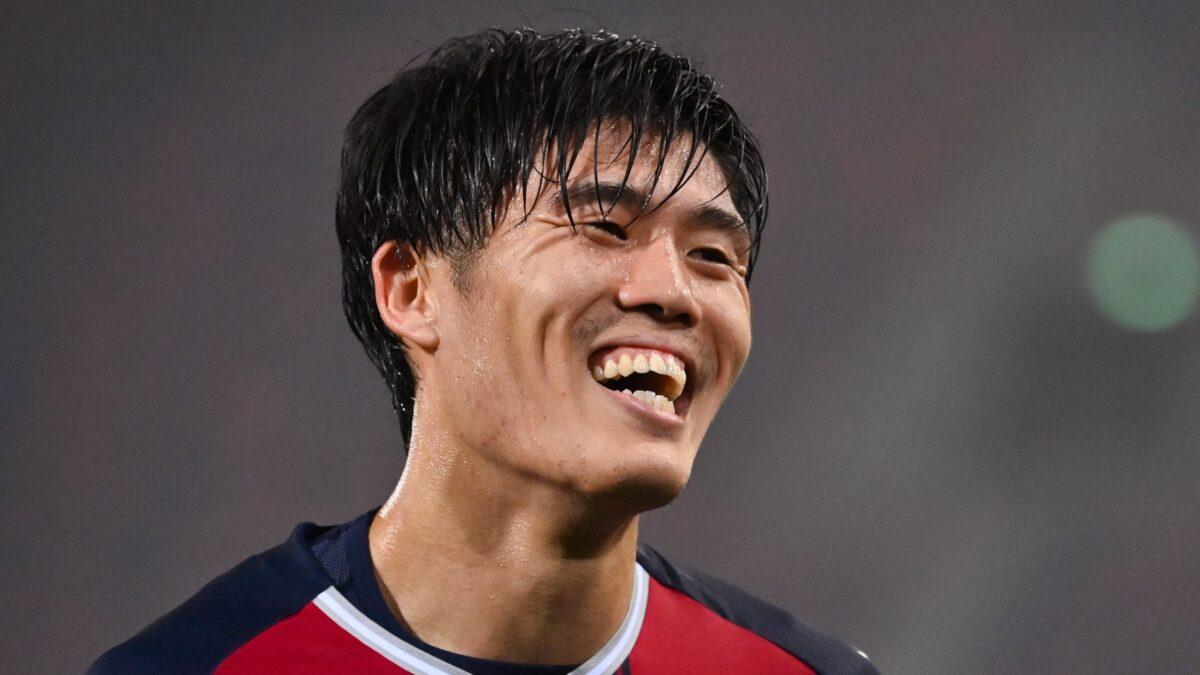 Arsenal pourra compter sur la polyvalence de Tomiyasu cette saison (iconsport)