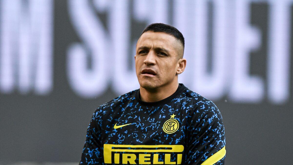 L'Inter devrait chercher à vendre Sánchez cet hiver pour éviter qu'il ne parte libre à l'été (iconsport)