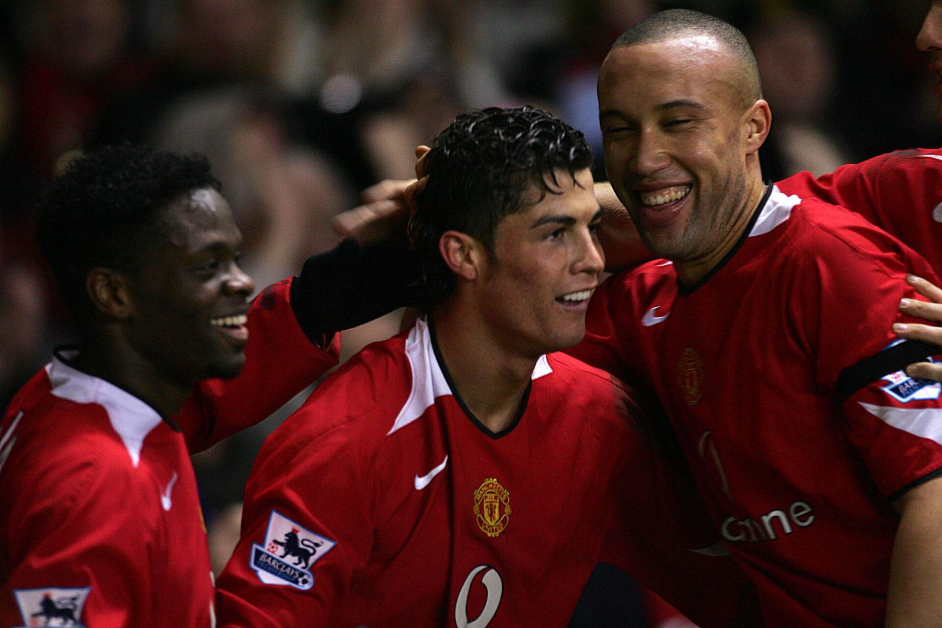 Cristiano Ronaldo devrait faire son retour sous le maillot de Manchester United face à Newcastle, ce samedi 11 septembre. Icon Sport