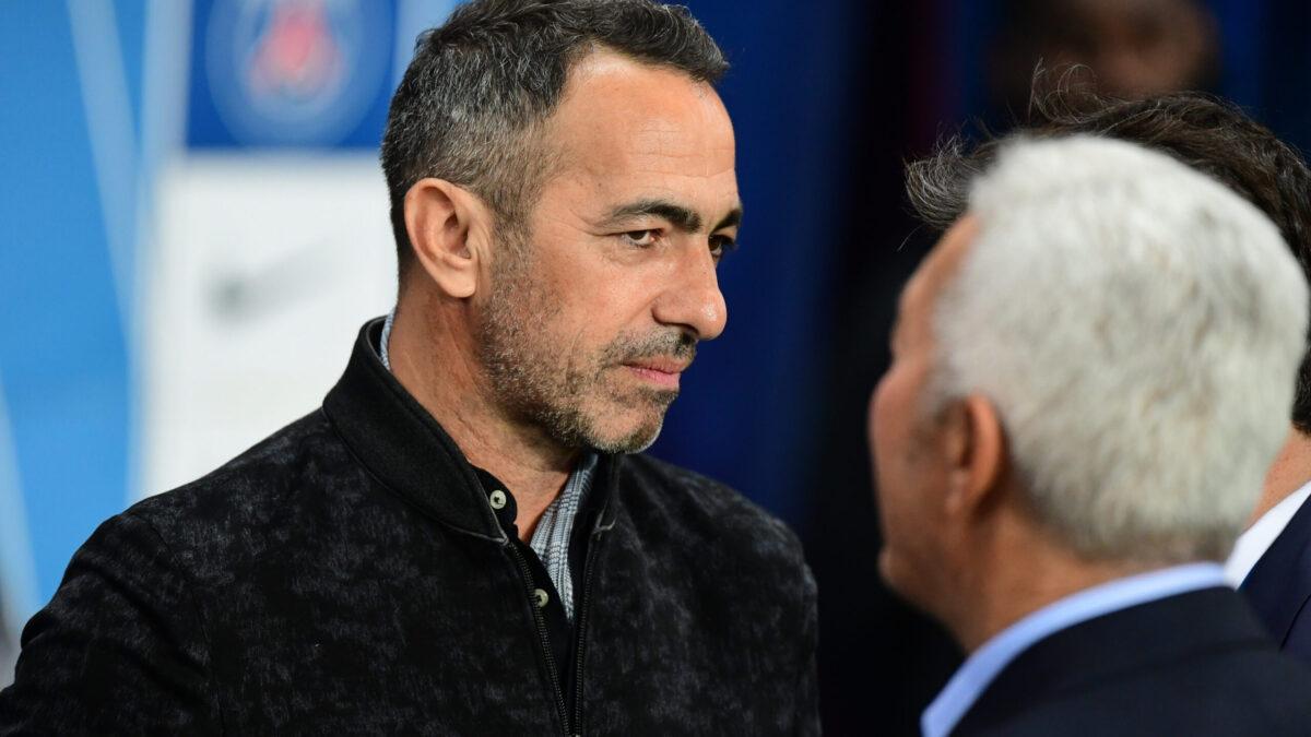 Youri Djorkaeff estime que le PSG est détesté en France (iconsport)