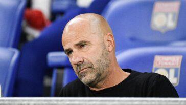 Jen-Michel Aulas a complimenté son coach (iconsport)