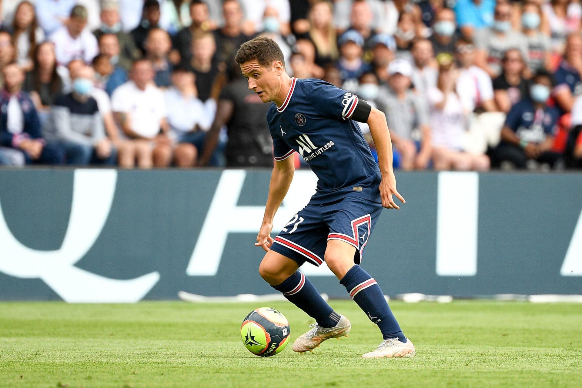 Ander Herrera. Icon Sport