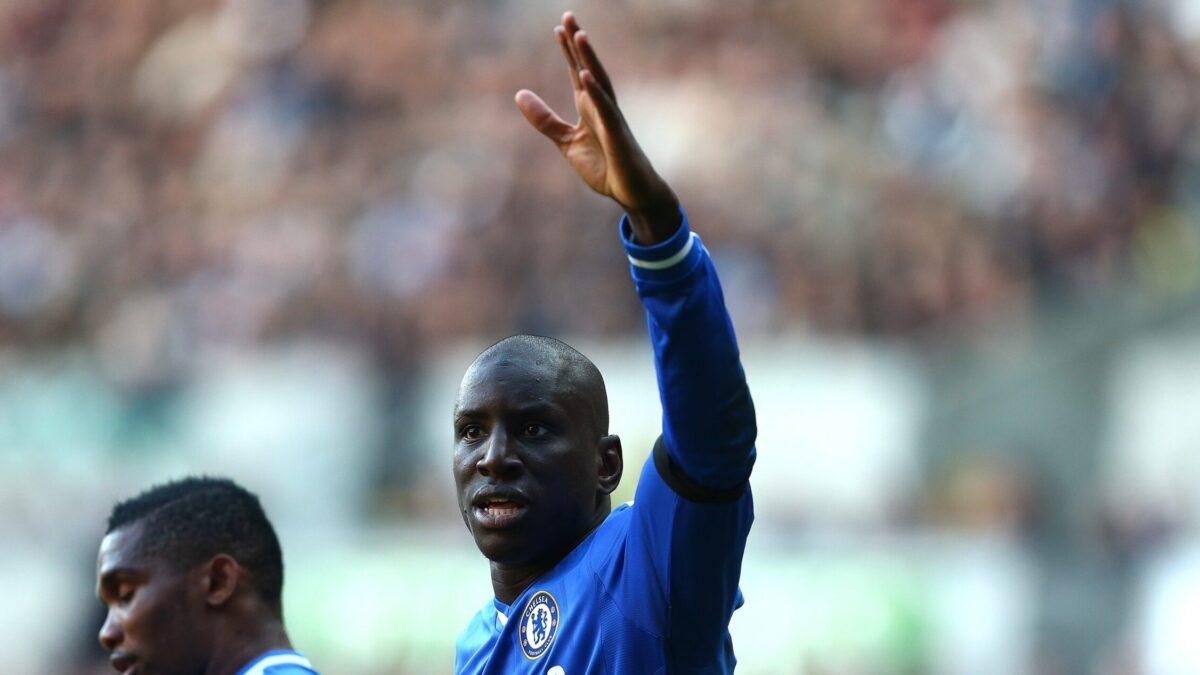 Demba Ba tourne la page de sa carrière de footballeur (iconsport)