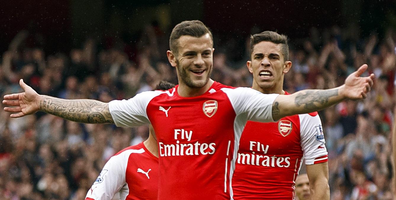 Wilshere peut retourner à Arsenal pour s'y entraîner s'il le souhaite (iconsport)