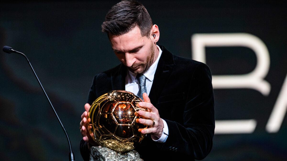 La cérémonie du Ballon d'Or 2021 aura lieu le 29 novembre au Théâtre du Châtelet, à Paris. Icon Sport